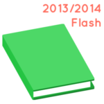 Diario 2013/2014 in Flash