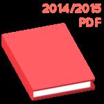 Diario 2014/2015 in PDF