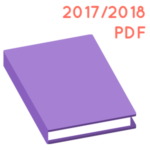 Diario 2017/2018 in PDF