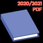 Diario 2020/2021 in PDF